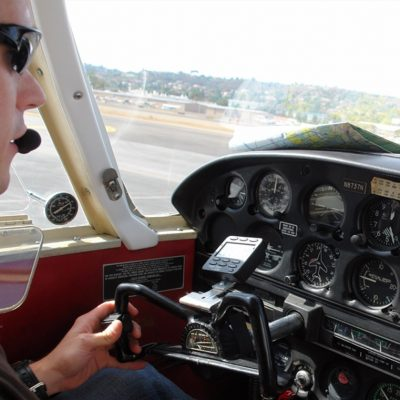 Light Aircraft Experience
