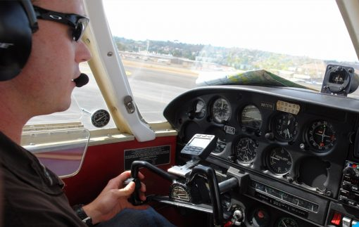 Nationwide Light Aircraft Experience For One