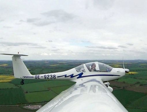 Motorglider Experience