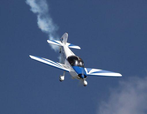 CAP10 aerobatic